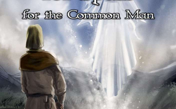 101 Spells for the Common Man – Words Upon Worlds